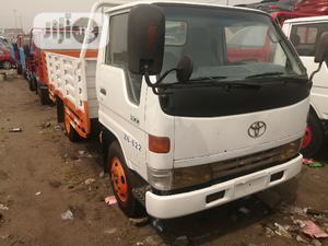 Toyota Dyna 300 Orange/White   Trucks & Trailers for sale in Lagos State, Apapa
