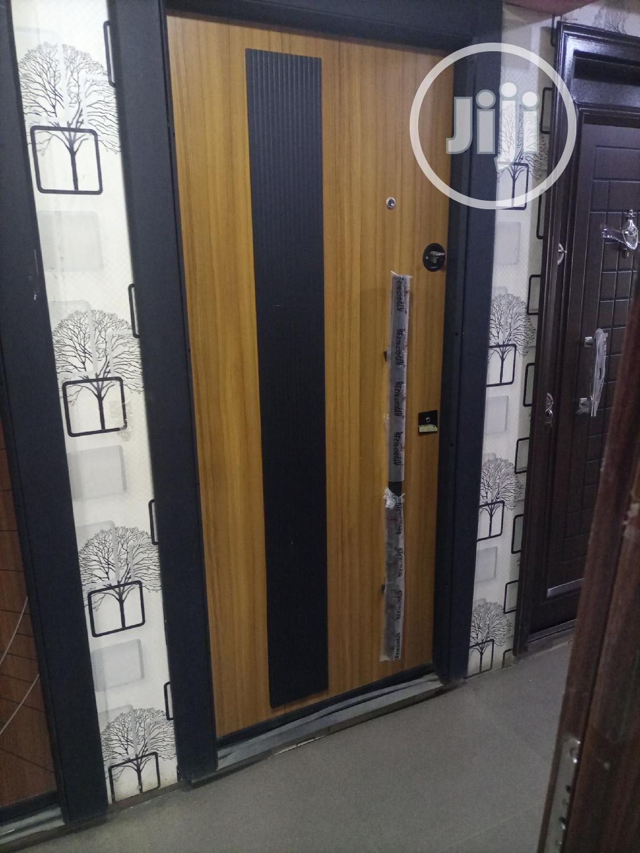3ft Full Luxury Door