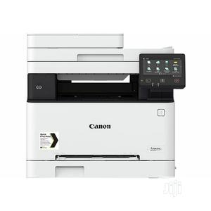 Canon Laser Printer Mf641cw | Printers & Scanners for sale in Abuja (FCT) State, Wuse