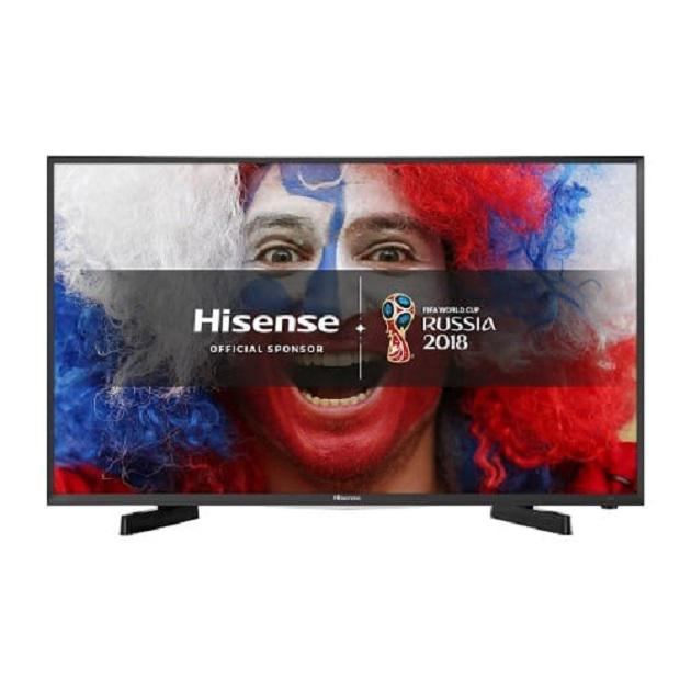Archive: Hisense 32 Inches LED Full HD TV