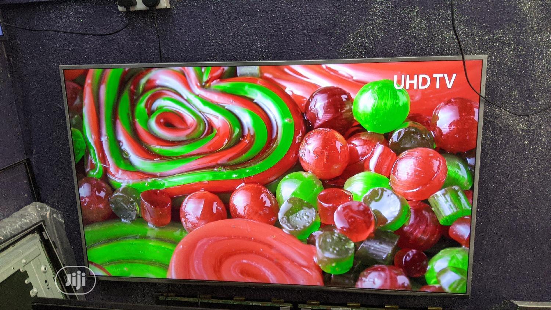 "Archive: Samsung 55"" 4k UHD HDR Smart TV, Ultra Slim"