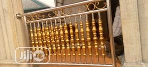 Stainless Steel Handrails and Stainless Steel Gates   Building & Trades Services for sale in Rivers State, Port-Harcourt