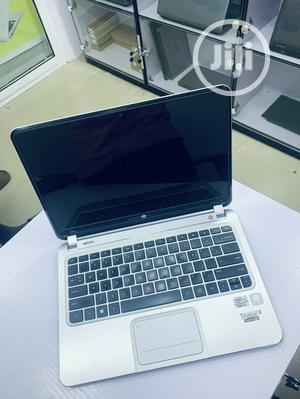 Laptop HP Spectre Folio 13 4GB Intel Core I5 SSD 128GB   Laptops & Computers for sale in Lagos State, Ikeja