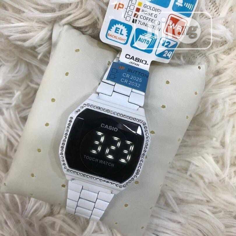 Casio Digital Unisex Wristwatches- Varieties