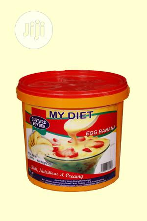 My Diet Custard Powder | Meals & Drinks for sale in Anambra State, Onitsha