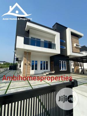 5bedroom Fully Detached Duplex for All Available   Houses & Apartments For Sale for sale in Lekki, Lekki Phase 2