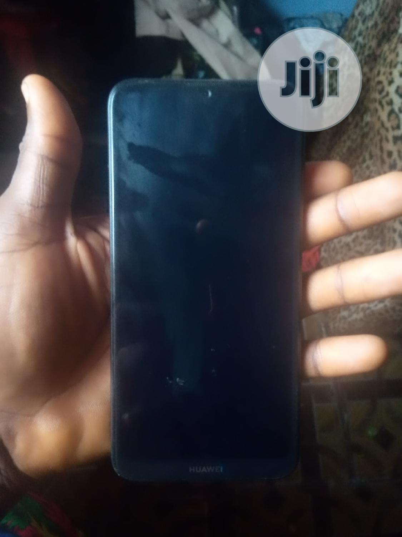 Archive: Huawei Y7 Prime 32 GB Black