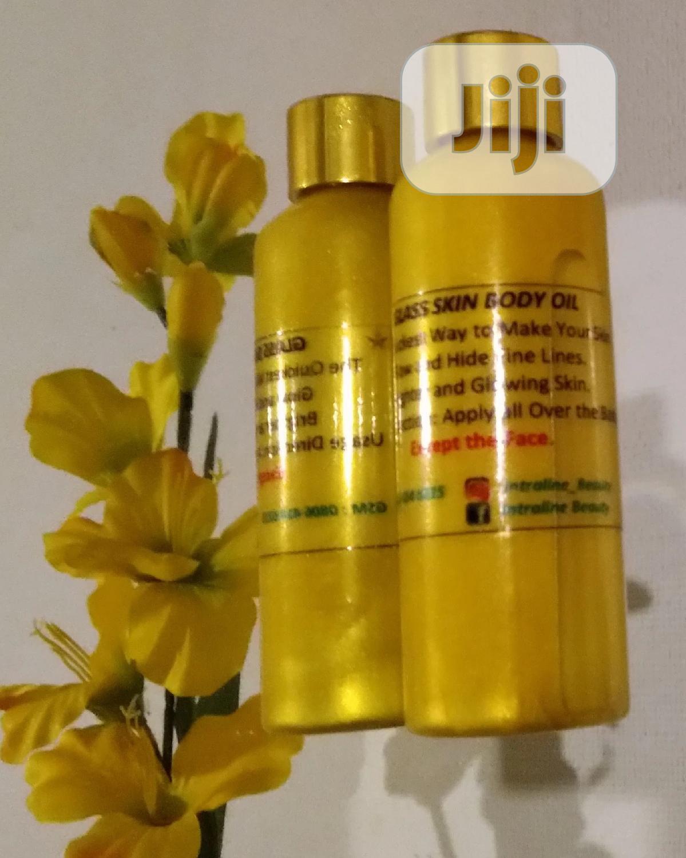 Glass Skin Body Oil   Skin Care for sale in Port-Harcourt, Rivers State, Nigeria