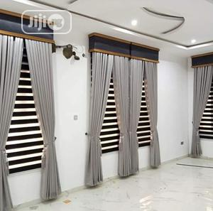 Curtains and Curtains Accessories | Home Accessories for sale in Lagos State, Lekki
