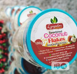 Lynnpeters Coconut Flakes | Meals & Drinks for sale in Lagos State, Lagos Island (Eko)