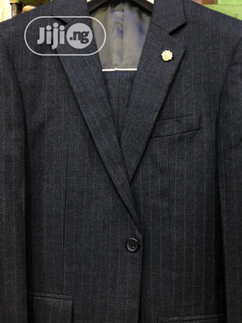 Turkish Checkers Suit | Clothing for sale in Lagos Island (Eko), Lagos State, Nigeria