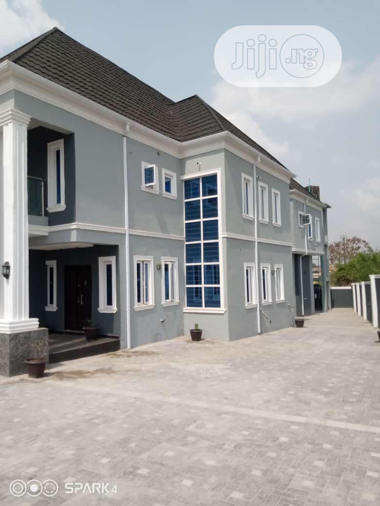 Strategic 5 Bedroom Duplex With Latest Facilities