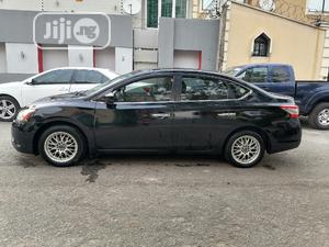 Nissan Sentra 2013 SV Black | Cars for sale in Lagos State, Ikeja