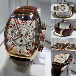 Frank Muller Men's Wristwatch | Watches for sale in Lagos State, Lagos Island (Eko)