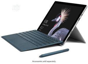 New Laptop Microsoft Surface Pro 16GB Intel Core I7 SSD 256GB   Laptops & Computers for sale in Lagos State, Ikeja