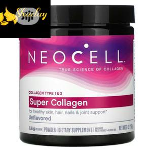 Neocell Super Collagen Unflavored 7 Oz 198g   Vitamins & Supplements for sale in Lagos State, Alimosho