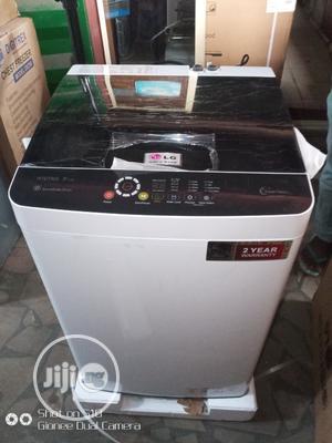 LG Washing Machine 8kg | Home Appliances for sale in Lagos State, Lekki