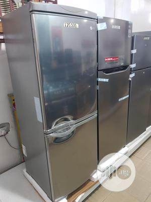 LG Double Door Fridge   Kitchen Appliances for sale in Lagos State, Alimosho