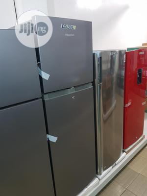 Hisense Double Door Refrigerator   Kitchen Appliances for sale in Lagos State, Alimosho