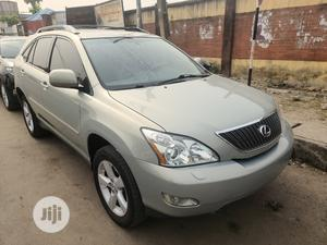 Lexus RX 2007 Gray | Cars for sale in Lagos State, Surulere