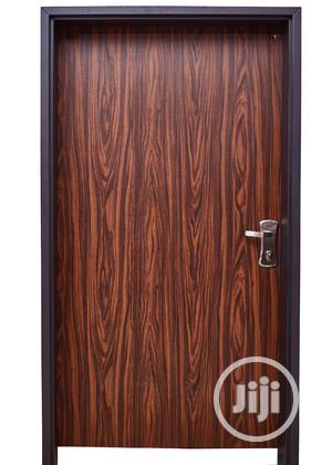 Isreali Security Door   Doors for sale in Delta State, Warri