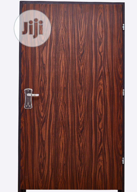 Isreali Security Door   Doors for sale in Warri, Delta State, Nigeria