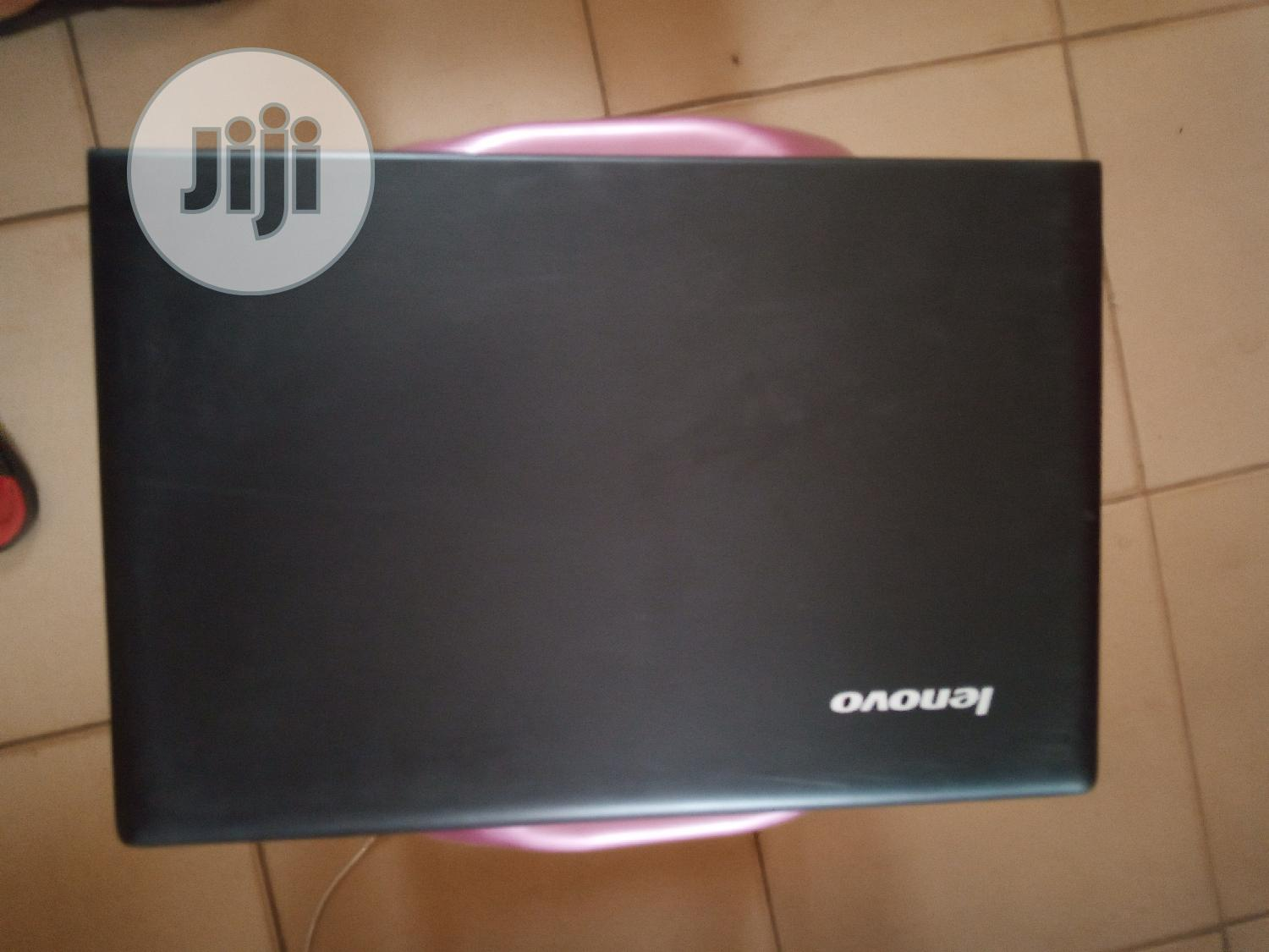 Archive: Laptop Lenovo G450 8GB Intel Core I7 HDD 500GB