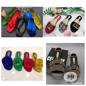 Classic Woman's Slippers  | Shoes for sale in Lagos State, Apapa
