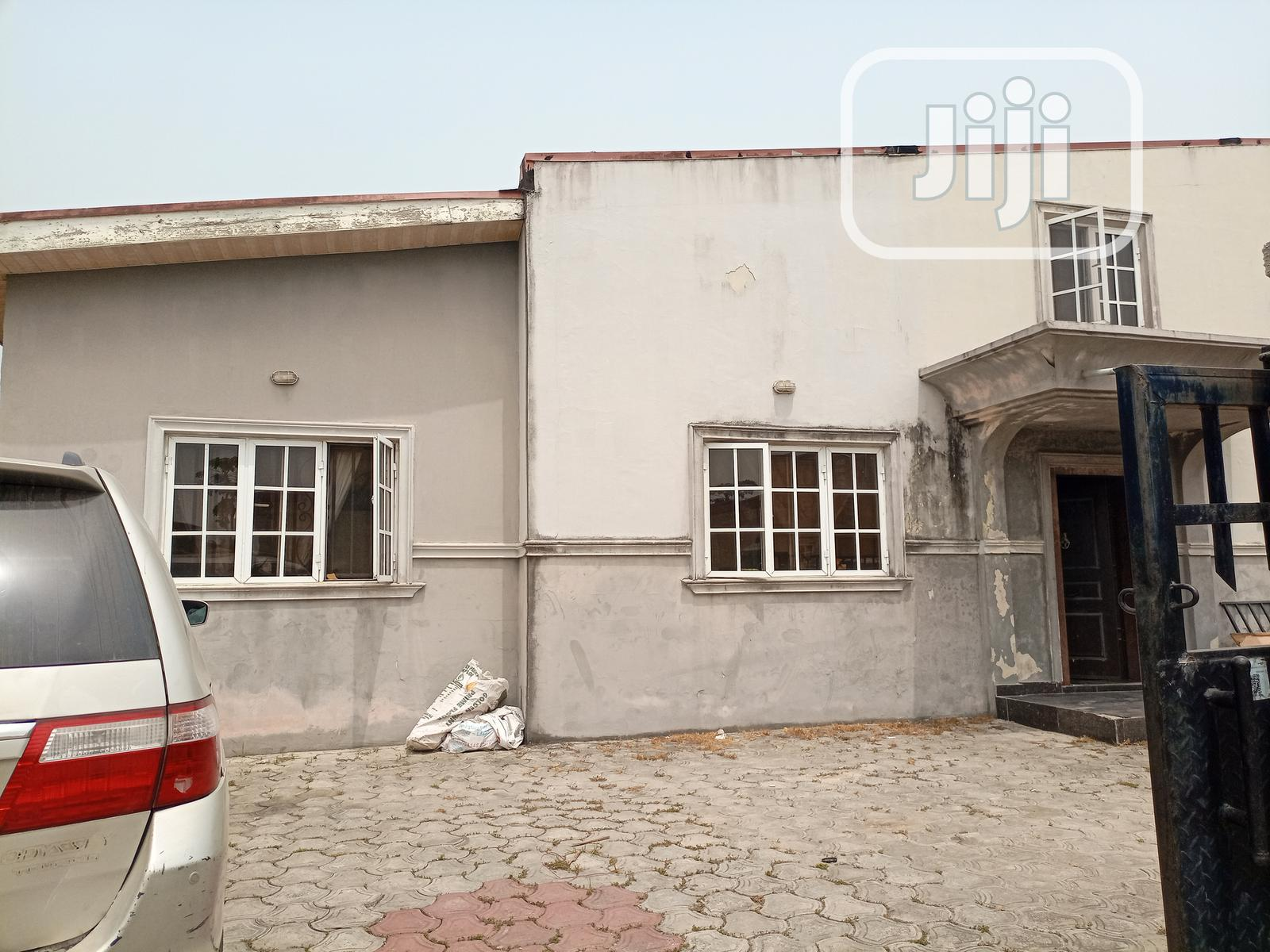 Distress Sales 4bedrooms Bungalow for Sale at Mayfair Garden
