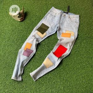 Men's Luxury Jogger Jeans   Clothing for sale in Lagos State, Apapa