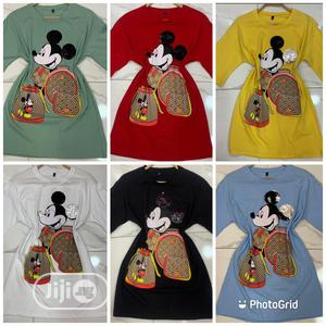 Beautiful Turkey Woman's Polo Tops   Clothing for sale in Lagos State, Apapa
