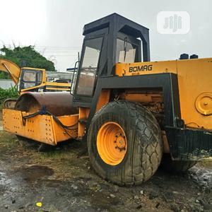 Bomag Roller | Heavy Equipment for sale in Rivers State, Port-Harcourt