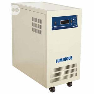 10kva/180v Luminous Pure Sine Wave Inverter   Solar Energy for sale in Lagos State, Surulere