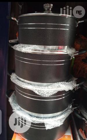 Non-Stick Pot. | Kitchen & Dining for sale in Lagos State, Lagos Island (Eko)