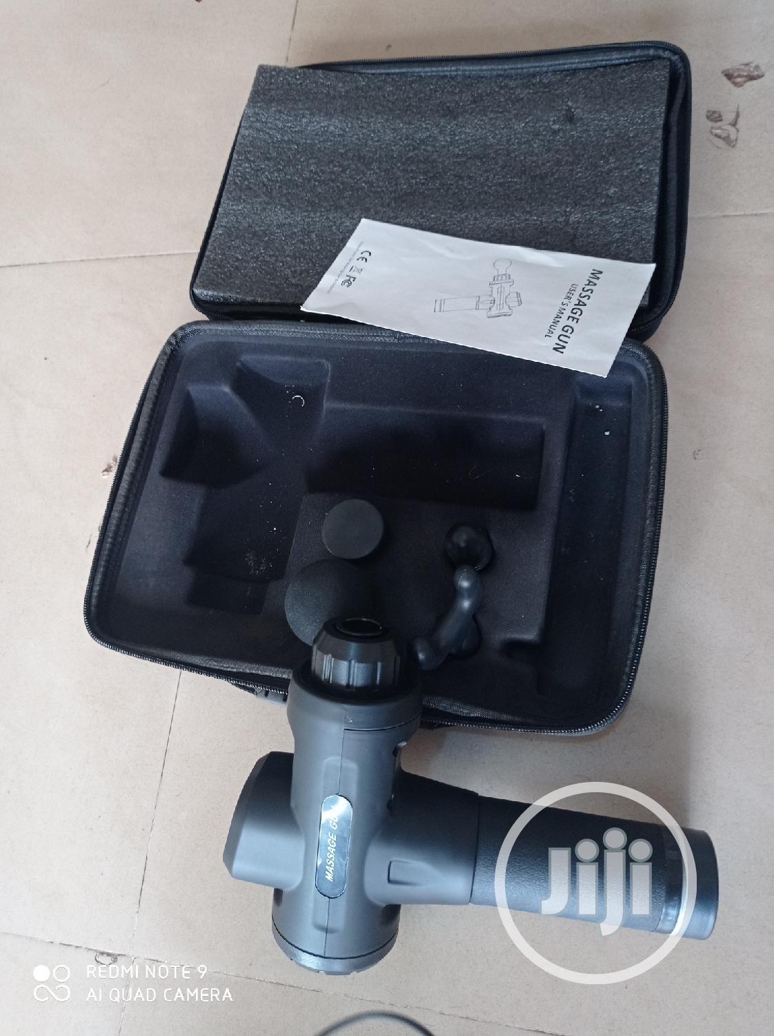 Massage Gun | Sports Equipment for sale in Utako, Abuja (FCT) State, Nigeria