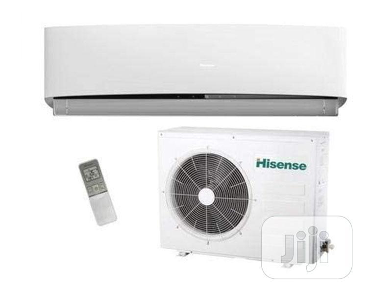 Hisense Air Conditioner 1 Half HP Regular