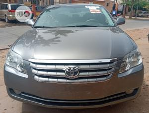 Toyota Avalon 2005 XLS Gray | Cars for sale in Abuja (FCT) State, Gudu