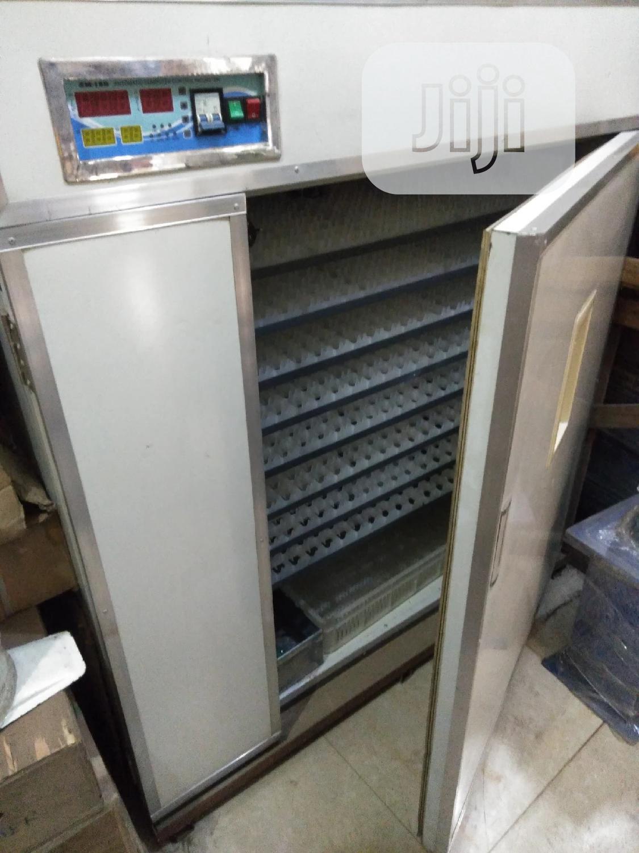 Egg Incubator 2000eggs | Farm Machinery & Equipment for sale in Ojo, Lagos State, Nigeria