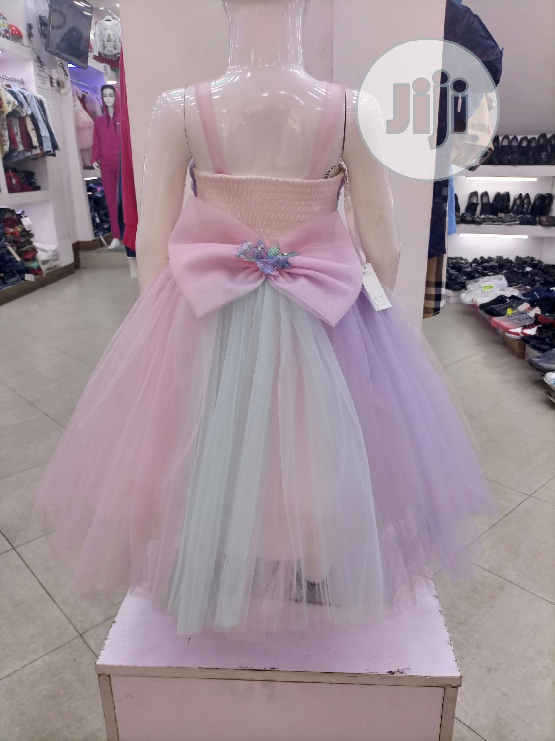 High Quality Children Ball Gown.100% Quality Assured. | Children's Clothing for sale in Lagos Island (Eko), Lagos State, Nigeria