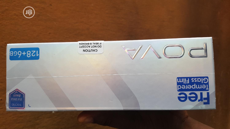 Archive: New Tecno Pova 128 GB Black