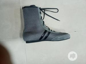 Boxing Shoes Long Frame | Shoes for sale in Lagos State, Lekki