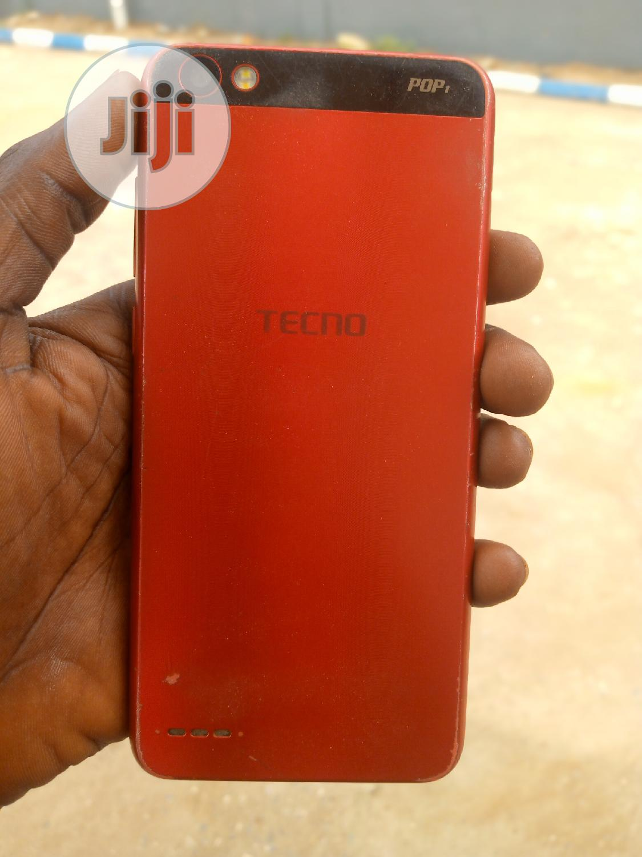 Archive: Tecno Pop 1 Pro 16 GB Red