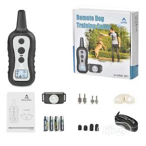 Remote Dog Training Collar   Pet's Accessories for sale in Abuja (FCT) State, Gwarinpa