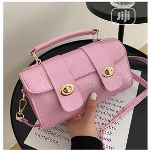 Ladies Unique Leather Handbag | Bags for sale in Lagos State, Lagos Island (Eko)