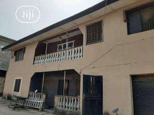 For Sale, 4 Flat of 3bedroom Flat at Alogba Feze 2 Ikd L/S   Houses & Apartments For Sale for sale in Ikeja, Toyin Street