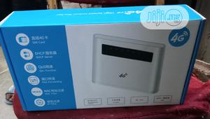 4GLITE High Speed Indoor Router   Networking Products for sale in Lagos State, Ojo