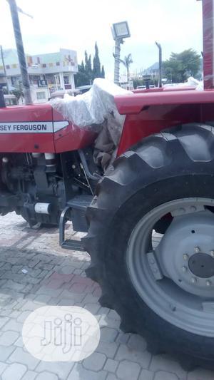 Brand New Mersey Fergusson(MF) 375-75HP For Sale | Heavy Equipment for sale in Kaduna State, Kaduna / Kaduna State
