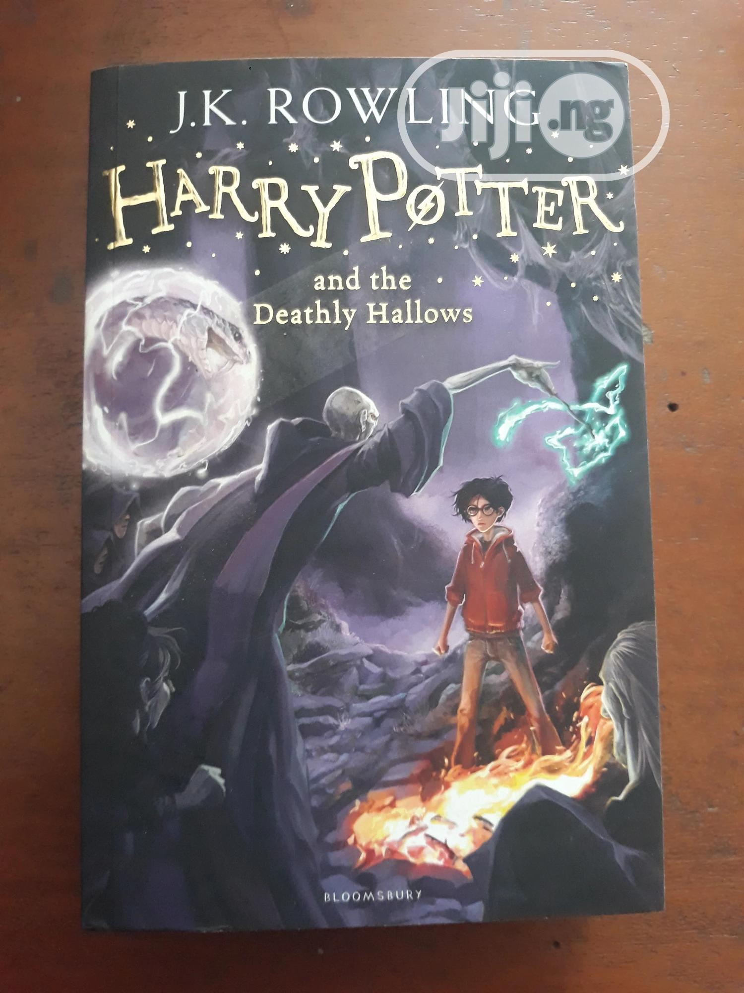 Archive: Harry Potter Series