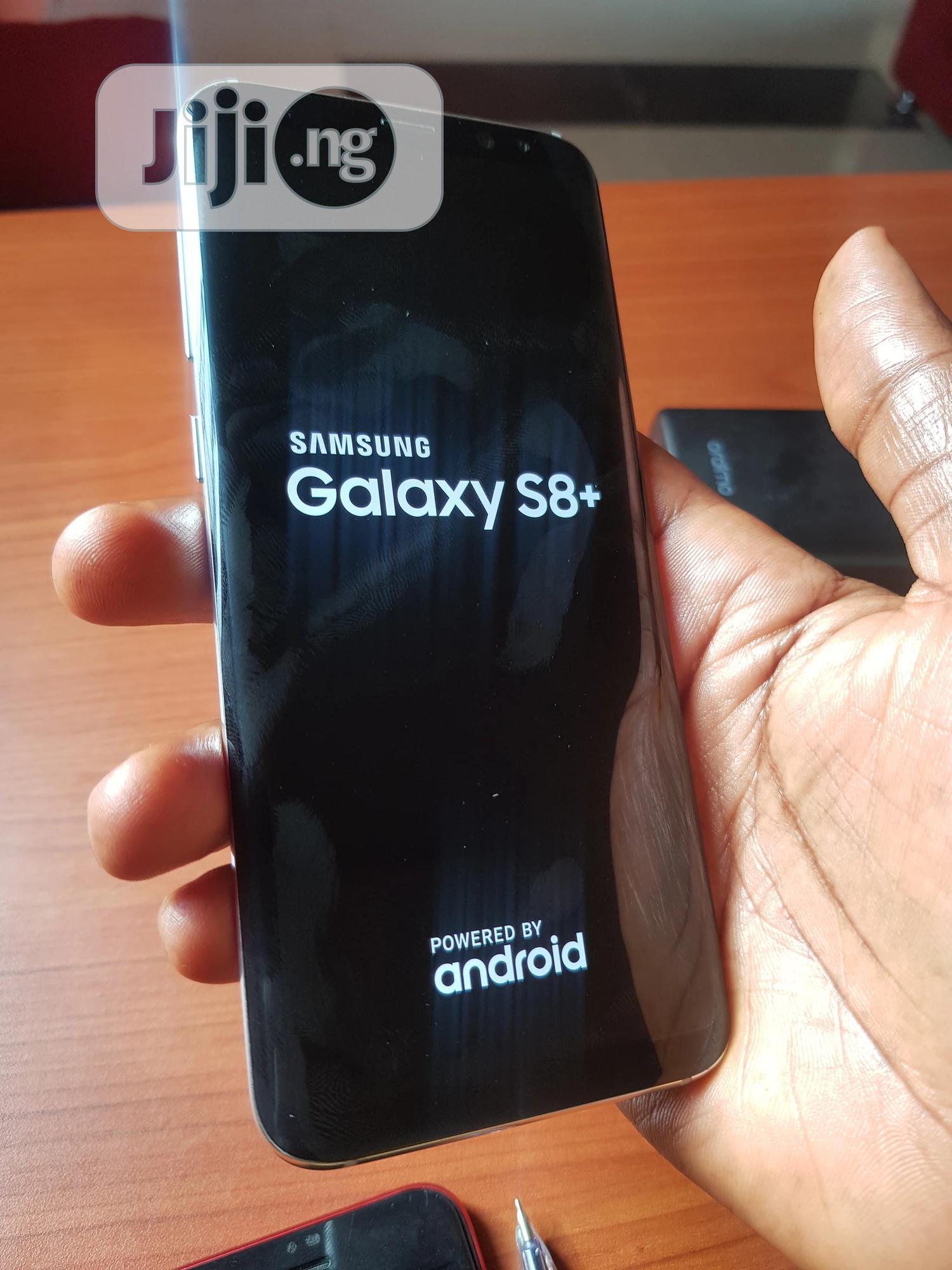 Samsung Galaxy S10 Plus 128 GB Black | Mobile Phones for sale in Benin City, Edo State, Nigeria