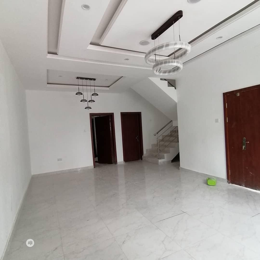 3 Bedroom Terrace Duplex | Houses & Apartments For Sale for sale in Lekki, Lagos State, Nigeria